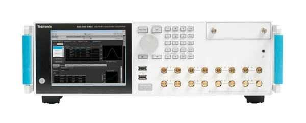 Генератор сигналов Tektronix AWG5200