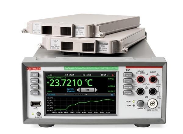 Мультиметр Keithley DMM6500