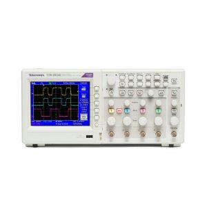 Серия осциллографов TDS2000C