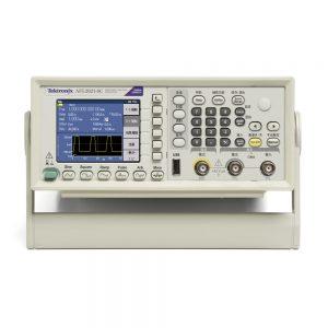 Бюджетный генератор сигналов AFG2021