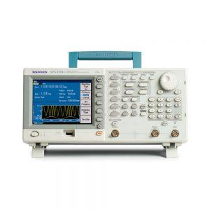 Генераторы сигналов Tektronix AFG3000C