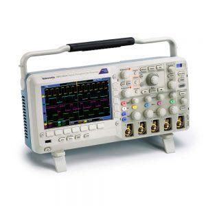 Цифровой осциллограф Tektronix DPO2024B