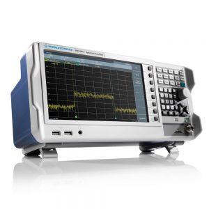 Анализатор спектра FPC1000