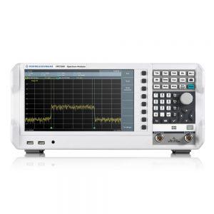 Бюджетный Анализатор спектра серии R&S® FPC; до 3 ГГц