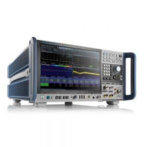 Анализаторы спектра R S FSW с диапазоном до 90 ГГц