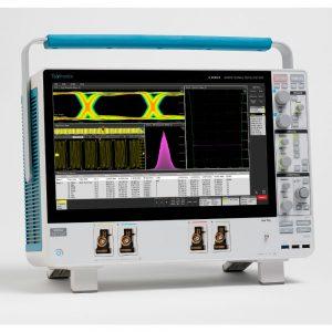 Цифровой осциллограф MSO6