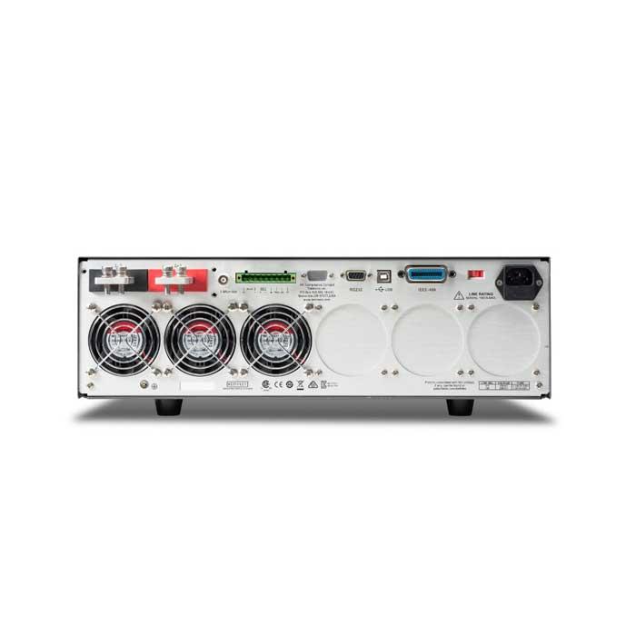 2380-500-30 задняя панель