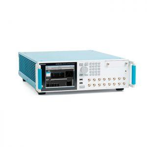 Генераторы сигналов Tektronix AWG5202, AWG5204 и AWG5208