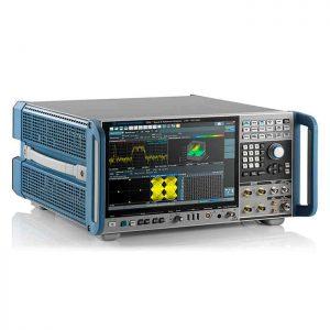 Анализатор спектра и сигналов серии R&S®FSW до 90 ГГц