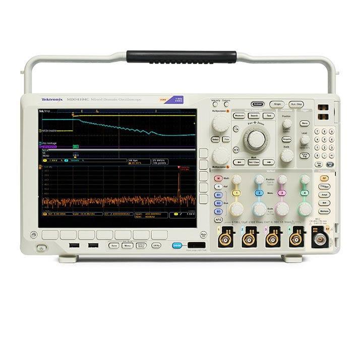 MDO4000C