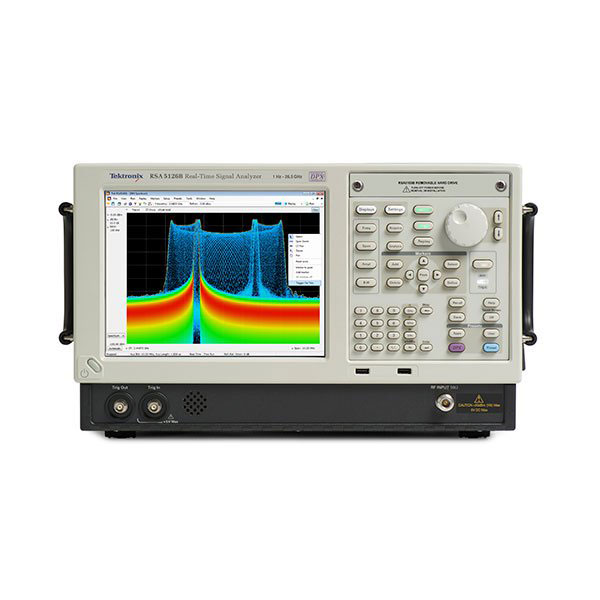 RSA5000B Real Time Spectrum Analyzer