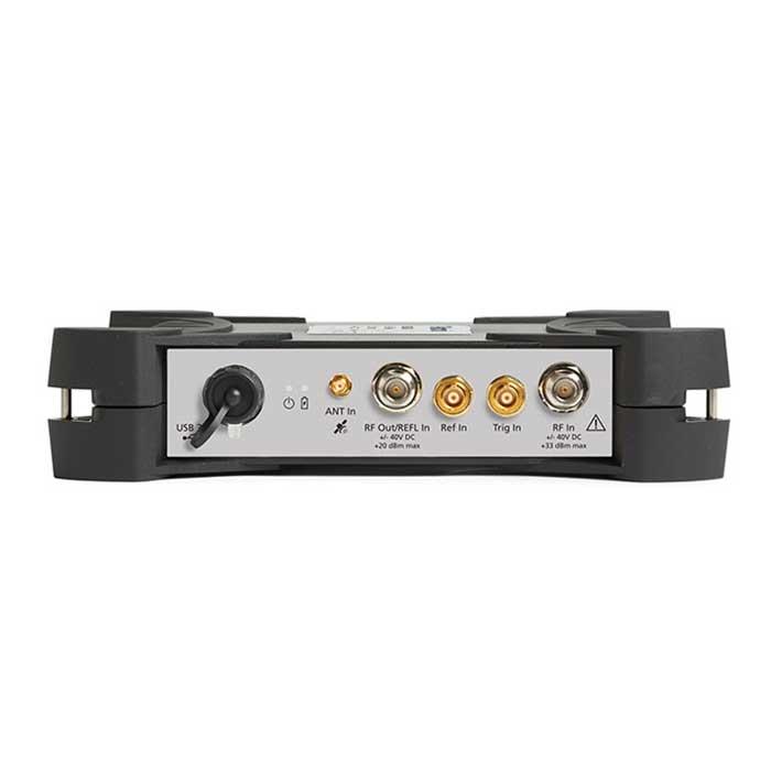 RSA507A - внешний вид анализатора Tektronix