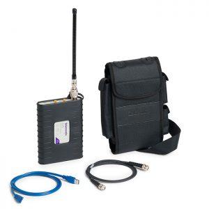 USB анализатор спектра Tektronix RSA306B