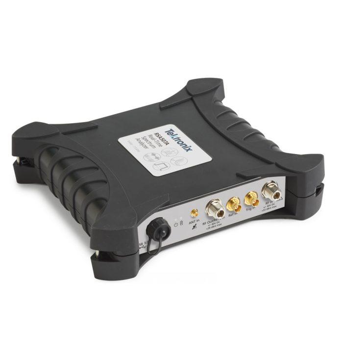 Портативный анализатор спектра Tektronix RSA503A