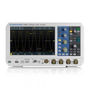 Осциллограф R&S® серии RTM3000 до 1 ГГц