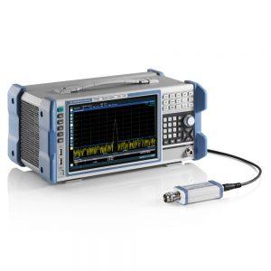 Анализатор FPL1000 с датчиком мощности
