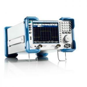 Компактный анализатор серии R&S® FSC; до 6 ГГц