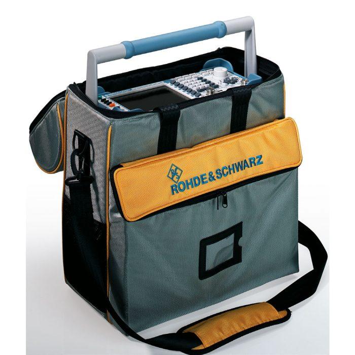 Анализатор спектра R&S серии FSL в сумке для переноски
