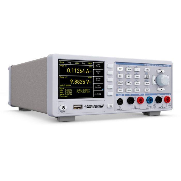 Мультиметр HMC8012