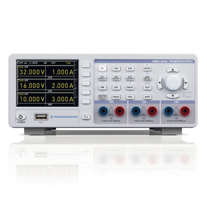 Источник питания R&S HMC8043