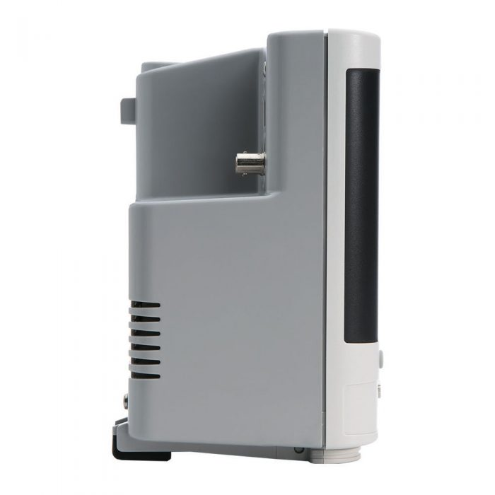 Осциллографы Keysight серии InfiniiVision 2000X - вид сбоку