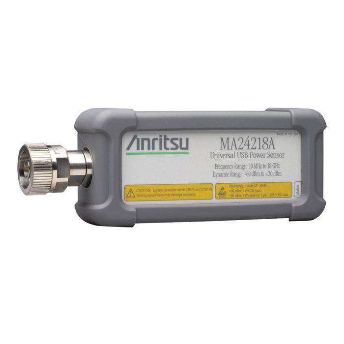Датчик мощности Anritsu MA24218A
