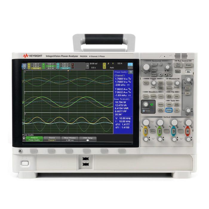 Анализатор мощности PA2201A