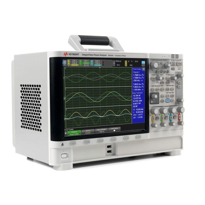 Анализатор мощности PA2203A