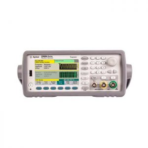 Генератор сигналов 33622A