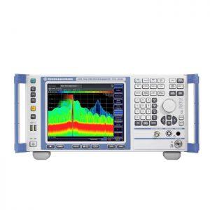 Анализатор спектра серии R&S®FSVR до 40 ГГц