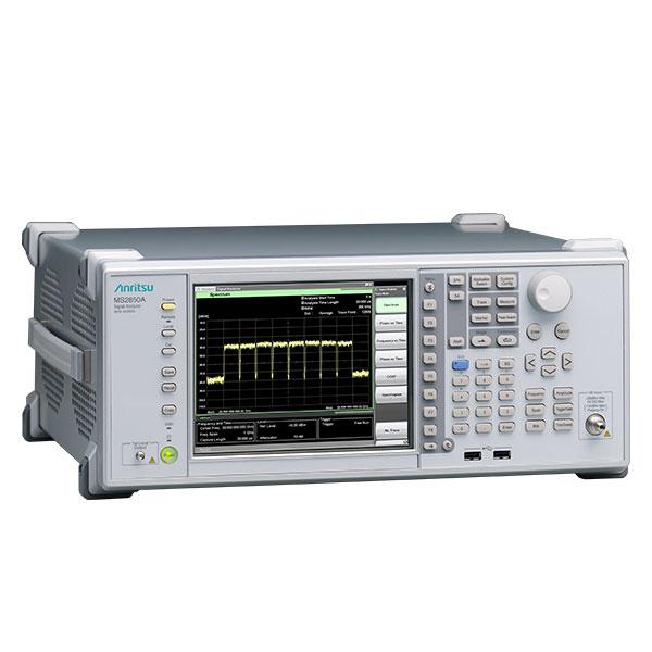 MS2850A