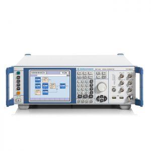 Генератор сигналов серии R&S®SMF100A до 43.5 ГГц