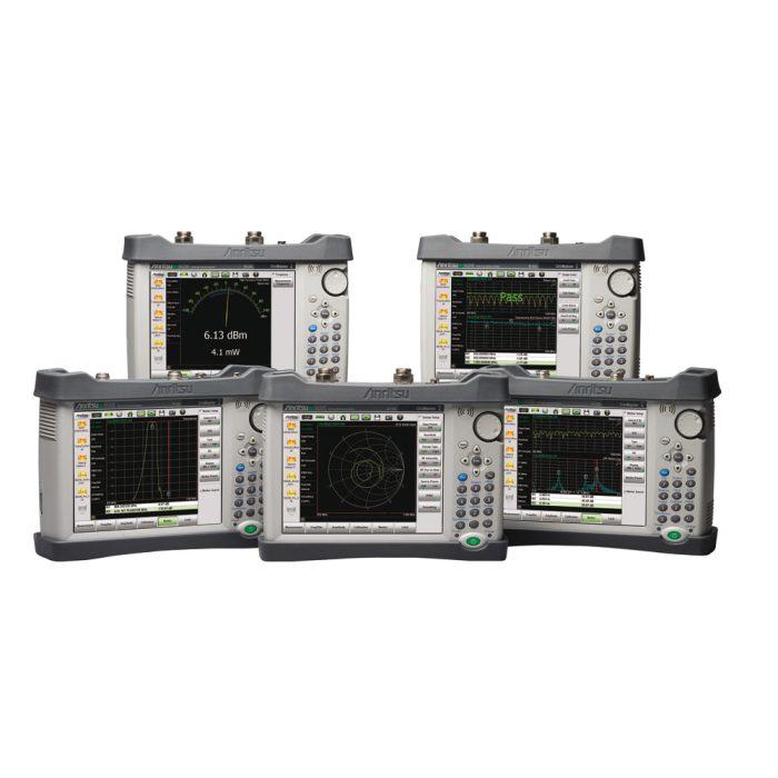 Семейство анализаторов S820E
