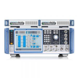 Генератор SMW200A с модулями R&S®SGMA