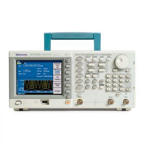 2-х канальные модели генераторов сигналов Tektronix AFG3051C, AFG3151C