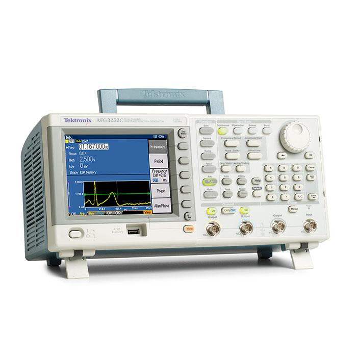 генератор afg3022c