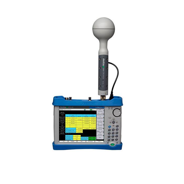 Система измерения электромагнитного поля