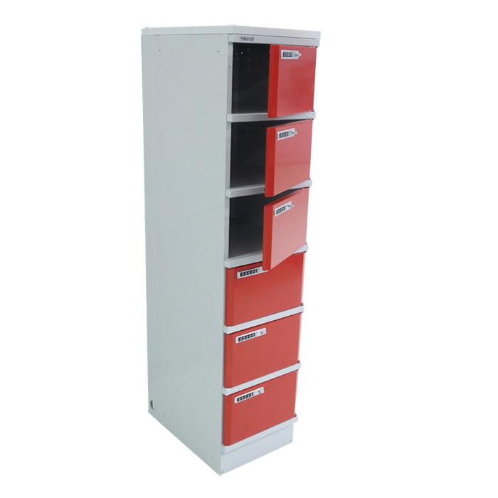 Шкаф для хранения и зарядки