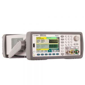 Генератор сигналов 33612A