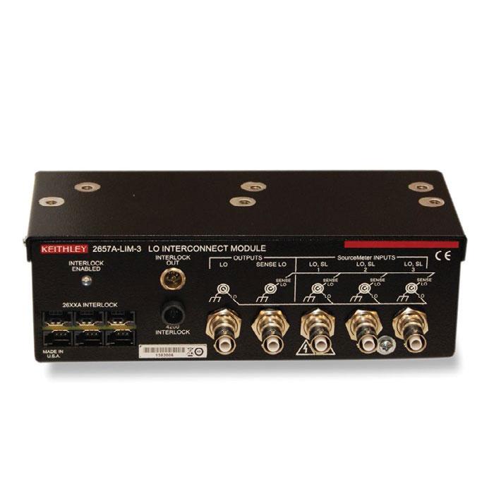 Модуль 2657A-LIM-3