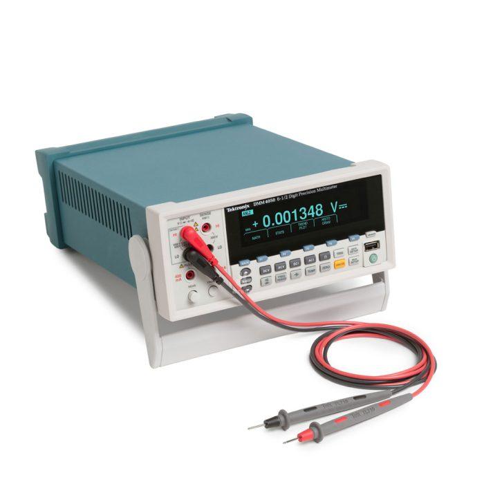 Мультиметр DMM4040