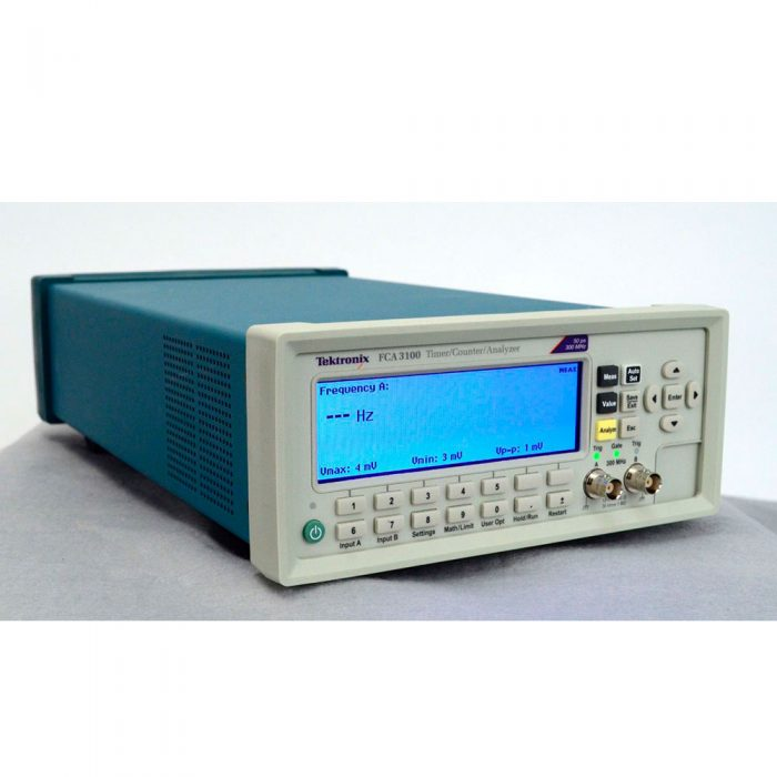 FCA3100