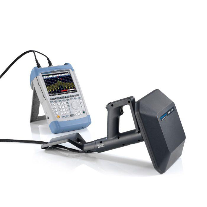 Анализатор спектра FSH20