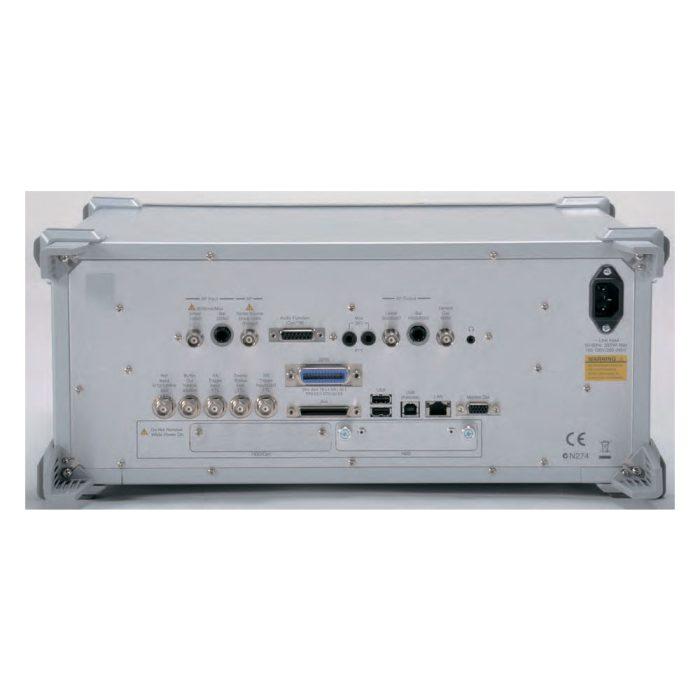 Анализатор спектра Anritsu MS2830A