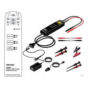 Высоковольтный пробник P5200A