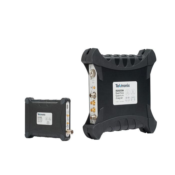 Анализаторы спектра Tektronix RSA513A / RSA518A