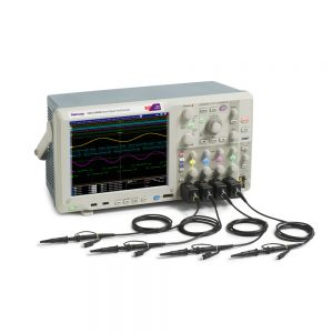 Цифровой осциллограф Tektronix DPO5104B