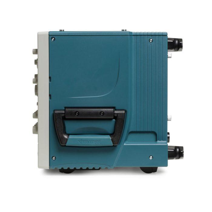 Цифровой осциллограф Tektronix DPO7354C - вид сбоку