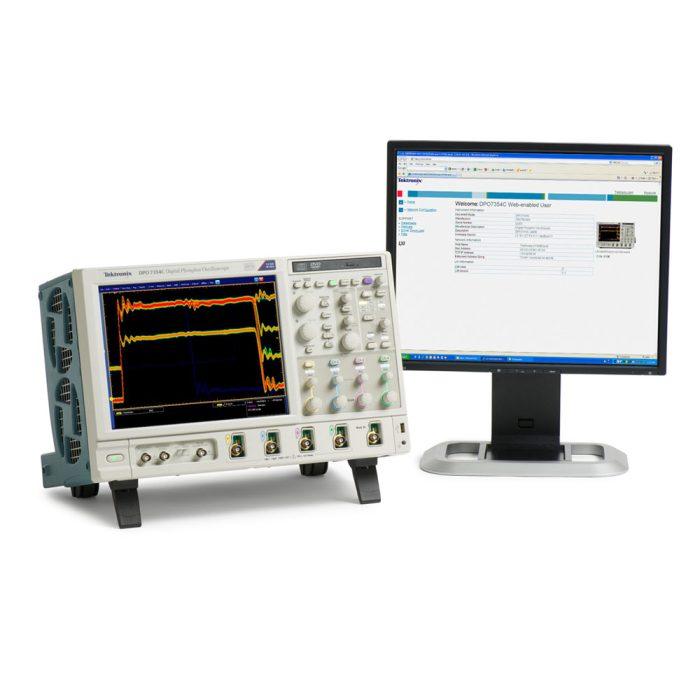 Цифровой осциллограф Tektronix DPO7354C