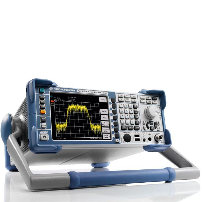 Анализатор спектра R&S FSL3